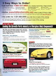ecklers corvette c4 corvette c4 parts 2013 by ecklers corvette