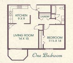 600 Square Foot House Plans 600 Square Foot In Law Apartment Floor Plan In Law Apartment