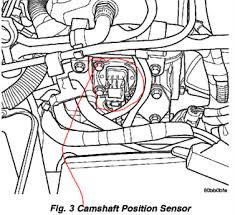 solved i need the wiring diagram for the camshaft fixya