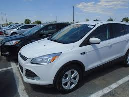 Ford Escape Msrp - 2016 used ford escape buy direct from ford factory sales at