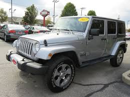 used jeep wrangler top 2017 used jeep wrangler unlimited unlimited 4wd navigation