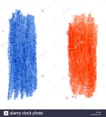 French Flag Pictures French Flag Pencil Drawing Stock Photo Royalty Free Image