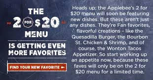 applebees coupons on phone applebees coupons promotions specials for april 2018
