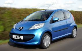 peugeot car leasing peugeot 107 hatchback review 2005 2014 parkers