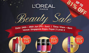 Sho Loreal l oreal garnier maybelline up to 81 expo sale from 24