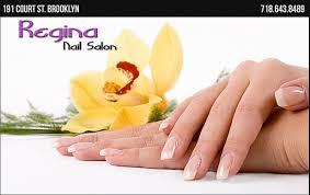regina nail salon brooklyn ny 11201