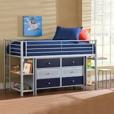 Bunk Beds Boys Children U0027s Room With Bunk Bed Set Up For An Optimal Interior