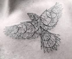 have you ever spotted with a geometric tattoo free u0026 premium