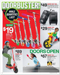 black friday razor scooter see target u0027s entire 2013 black friday ad fox2now com