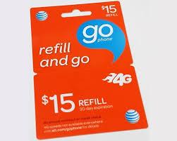 go prepaid card cingular at t go phone 15 refill card prepaid cards cards