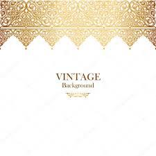 texte carte mariage carte de vecteur vintage dans la page bordure ornement dentelle