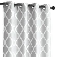 black and white grommet curtains u2013 amsterdam cigars com