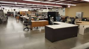 save by buying used furniture for your spokane wa office