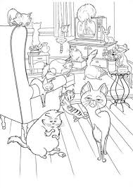 pets coloring page the secret life of pets coloring page robertleboutheller gmail