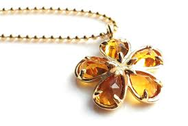 tiffany sparklers ring in 18k tiffany u0026 co sparklers diamond citrine garden flower pendant 18k