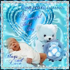 congratulations on new card a beautiful baby boy free new baby ecards greeting cards 123