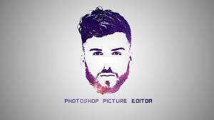 tutorial photoshop cs5 membuat logo photoshop tutorial galaxy logo design from face download stock http