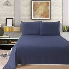 soft sheets best soft microfiber bed sheet set reviews findingtop com