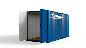 8 u0027 x 20 u0027 portable storage units modspace