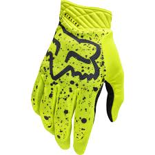 fox motocross socks fox racing 2016 limited edition airline a1 kroma gloves flo yellow