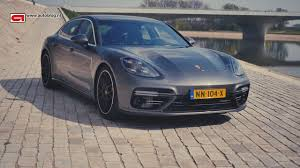 porsche panamera turbo executive porsche panamera turbo executive review