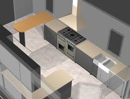 how to design a kitchen layout step by step guide