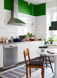 How To Clean Kitchen Floors - how to pull off this easy to clean u0026 affordable trend square