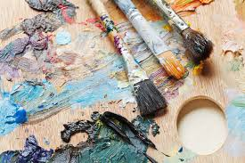 tips and tricks for painting with oil paints ebay