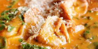 italian tortellini soup campbell s kitchen swanson sun dried tomato tortellini soup