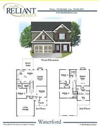 homes for sale with floor plans modern town house two house plans three bedrooms houseplan