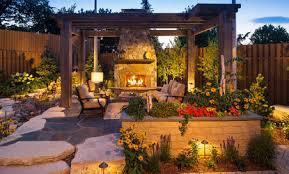 yard design kare 11 backyard renovation in golden valley mn southview design