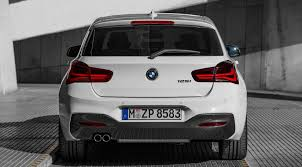 bmw 1 series 2014 bmw 1 series 2015 facelift is here with prettier by car