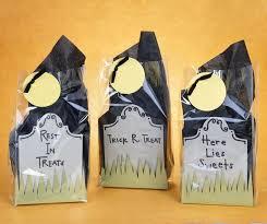 Halloween Goodie Bags How To Halloween Treat Bags Paper Source Blog Paper Source Blog