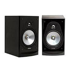 energy cb 20 bookshelf speakers pair black home