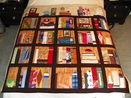 Bookshelf Quilt Pattern Bookcase Quilt Pattern Blogandmore