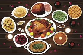 thanksgiving food calculator a graphic look at parental thanksgiving horrors babycenter blog