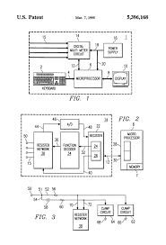 component ohmmeter circuit diagram icl7106 and icl7107 esr meter