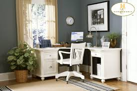l shaped desk with hutch home round