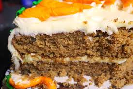 carrot cake from sam s club