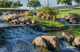 professional landscaping for rock gardens chiang mai landscaping