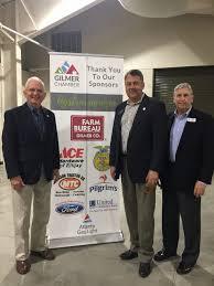atlanta gas light jobs agstravaganza appreciation dinner for gilmer county farmers
