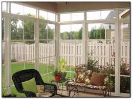 diy patio screen enclosure kits patios home decorating ideas