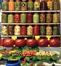 fill the cupboard with healthy food weight loss for all