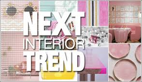 Interior Trends 2017 by Appletizer Interior Trend Forecasts Trend 2017 Pinterest