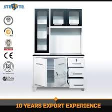 Kitchen Furniture Stainless Steel Foldable Cheap Kitchen Cabinets - Kitchen cabinets ready made