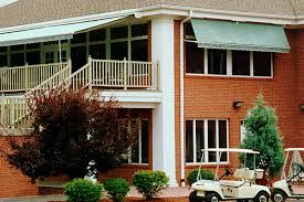 Outside Window Awnings Commercial Awning Photos Business Awning Pictures Aristocrat