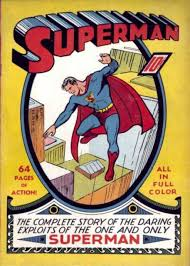 superman comics comic vine