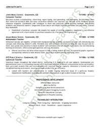 Sample Resume Character Reference by Category Tags Cover Cv Cover With Letterhead Account Duupi