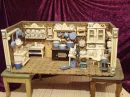 puppenküche sehr alt historismus puppenküche antike puppenküchen
