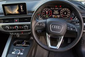 audi a4 2016 interior audi a4 2 0tfsi s tronic design 2016 review cars co za